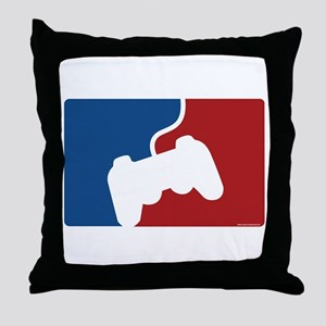 Pro Gamer Throw Pillow