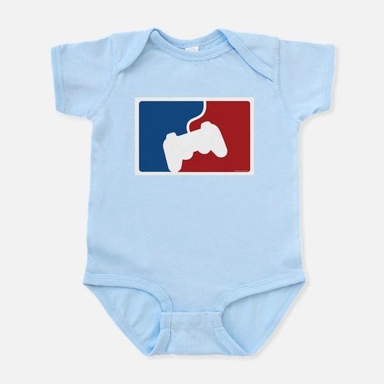 Pro Gamer Infant Bodysuit