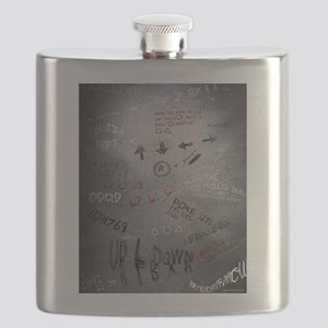 Cheat Codes Flask