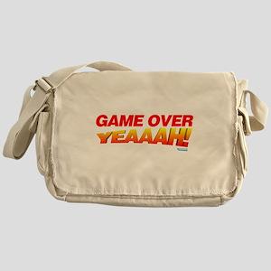Game Over Yeaaah! Messenger Bag