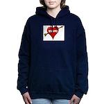 mommy Hooded Sweatshirt