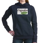 Crappochino Hooded Sweatshirt