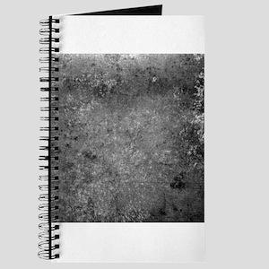 Worn Graph 6 Journal