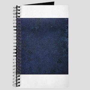 Worn Graph 5 Journal