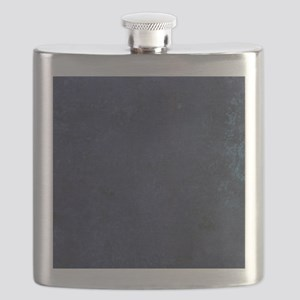Worn Graph 5 Flask