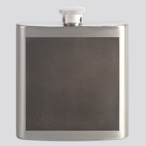 Worn 8 Flask