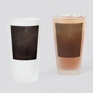 Worn 8 Drinking Glass