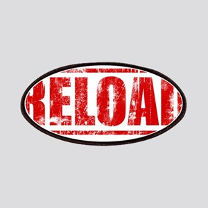 Reload! Patches