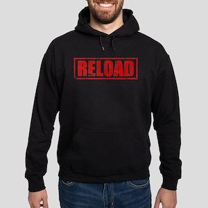 Reload! Hoodie (dark)