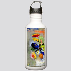 Odilon Redon floral pa Stainless Water Bottle 1.0L