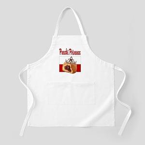 Paczki Princess BBQ Apron