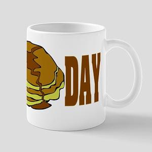 pancakeday Mugs