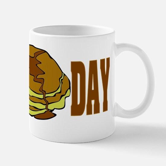 pancakeday.png Mugs