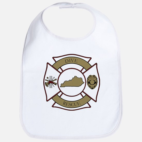 Kentucky Dive Rescue Bib