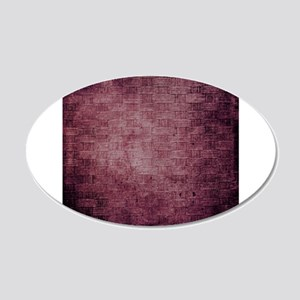 Weave 5 Wall Decal