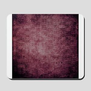 Weave 5 Mousepad
