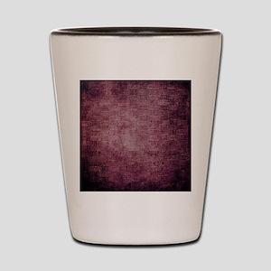 Weave 5 Shot Glass
