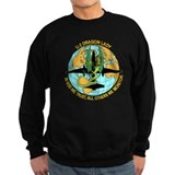Dragons Sweatshirt (dark)
