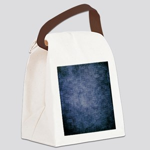 Weave 2 Canvas Lunch Bag