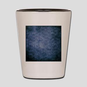 Weave 2 Shot Glass