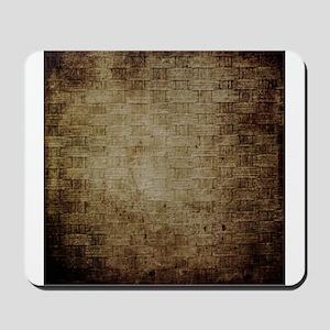 Weave 1 Mousepad