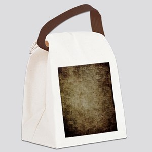 Weave 1 Canvas Lunch Bag