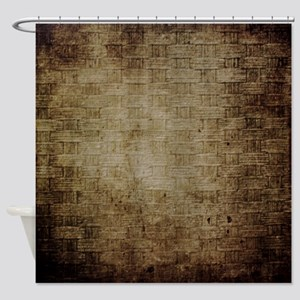 Weave 1 Shower Curtain