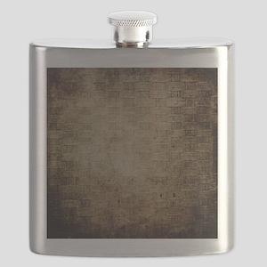 Weave 1 Flask