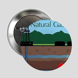 """Colorado Loves Natural Gas 2.25"""" Button"""