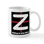 Ritz Favicon Logo Shirt Mugs