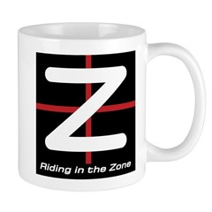 Ritz Favicon Logo Shirt Mugs