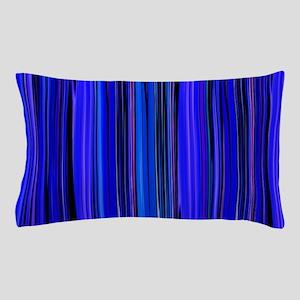 Blue Stripes Pillow Case