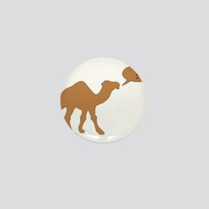 HUMP DAY HUMP DAY CAMEL Mini Button