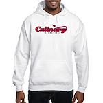 Cuinary Seductions Hooded Sweatshirt
