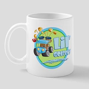 Lil' Golfer! Mug