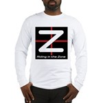 RITZ Favicon Logo Shirt Long Sleeve T-Shirt