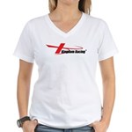 Kingdom Racing Logo T-Shirt