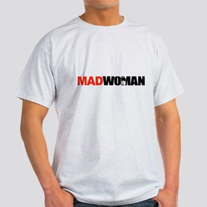 Mad Woman T-Shirt