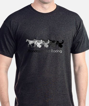 Racing Silhouette T-Shirt