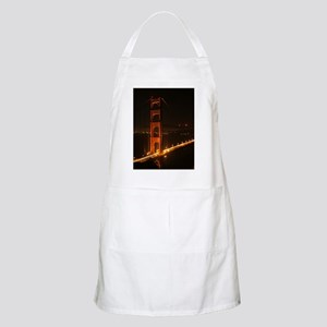 Golden Gate Bridge North Tower Apron