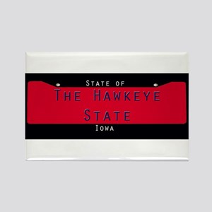 Iowa Nickname #1 Magnets