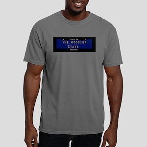 Indiana Nickname #1 T-Shirt
