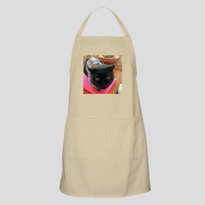His Grace Mr. Cat Dmitry Apron