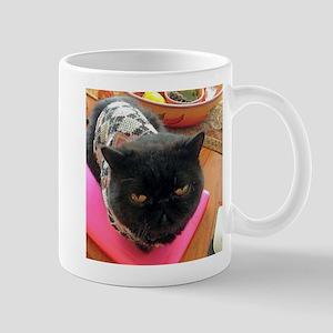 His Grace Mr. Cat Dmitry Mugs
