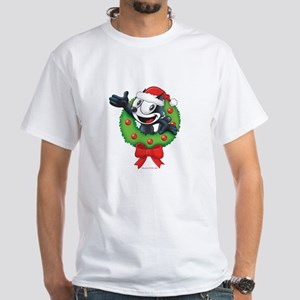 08 WREATH T-Shirt