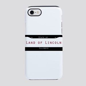 Illinois Nickname #2 iPhone 7 Tough Case