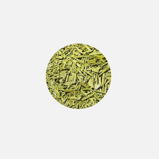 Mulch 8 Mini Button