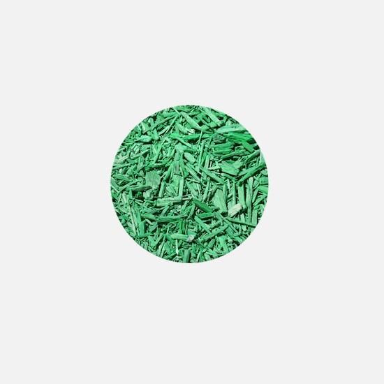 Mulch 7 Mini Button