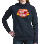 omeletteman-darkshirt Hooded Sweatshirt