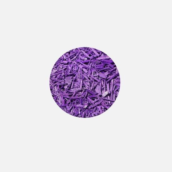 Mulch 3 Mini Button